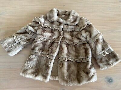 Jack & Milly MYER Winter Jacket Size 8 Girls