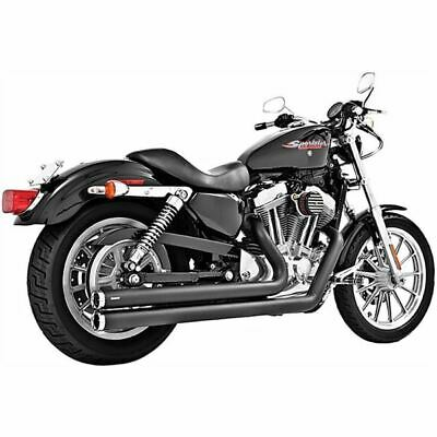 Freedom Performance Independence LG Complete Dual Exhaust System - HD00115