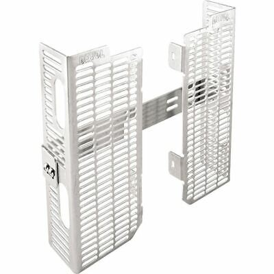 Devol Aluminum Radiator Guards - 0101-1301