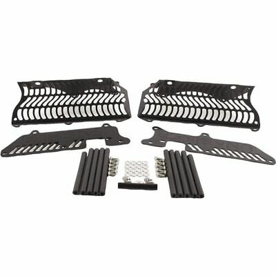 Unabiker Radiator Guards - HB4STK-