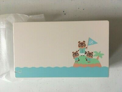 Nintendo Switch Animal Crossing New Horizons CHARGING DOCK ONLY