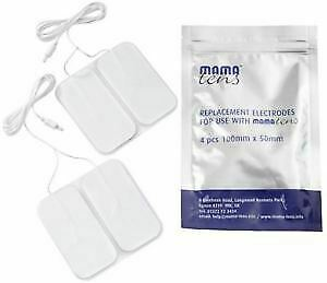 MamaTens Replacement Electrodes Pack of 4