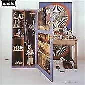 Oasis - Stop the Clocks (2006) Cd New