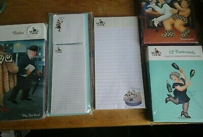 Beryl Cook Collection, Wholesale Joblot Greeting Cards