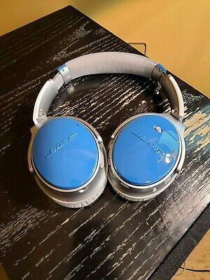 Bose QuietComfort 35 II Wireless Headphones, Limited Edition Collection BLUE
