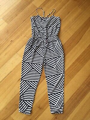 Cotton On Free Girls Size 12 Jumpsuit