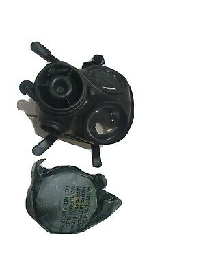 S10 respirator Cbrn Nbc, AMF12 canister