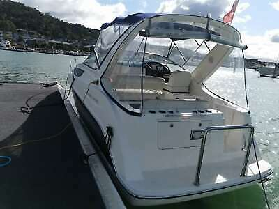 2004 Bayliner 285 Cruiser 6 Berth
