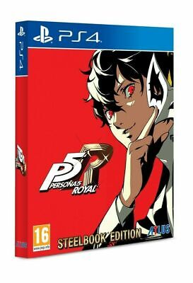 Persona 5 Royal PS4 ***IN STOCK ***