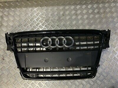 Audi A4 2008 - 2012 Front Bumber Grill Grille 8K0 853 651