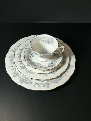 Royal Albert Place Setting Silver Maple