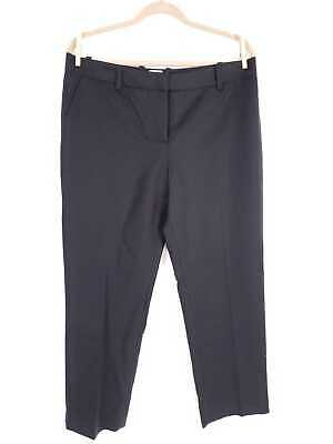 cabi $5078 Go To Trouser Skinny Navy Career Ankle Pants Size 10