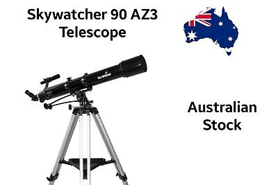 Skywatcher 909 AZ3 Telescope