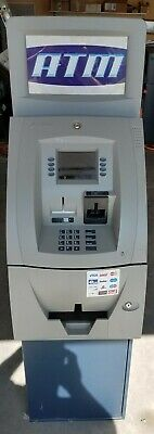 Triton 9100 ATM Machine / Latest Software Updates / Freight Shipping Available