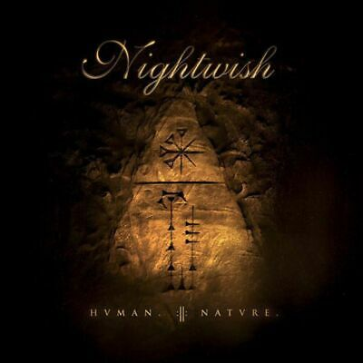 Nightwish - Human II - Nature (2CD) - CD - New