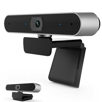 A30 Network Webcam 1080p HD Camera USB Auido Auto Focusing W/Mic For Yahoo Skype