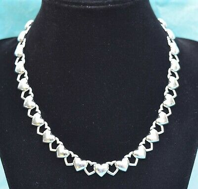 Rare HTF Spell /& Gypsy Collective Sterling Silver Necklace Arrow To The Heart