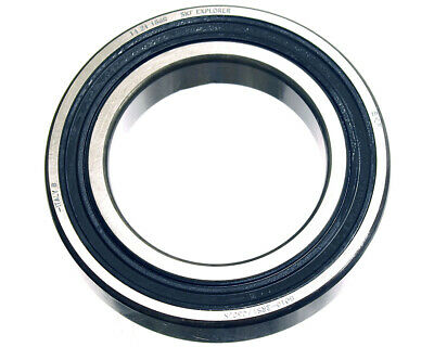 Go Kart SKF 6010 16mm X 50mm Bearing With Rubber Shield Deep Groove Karting