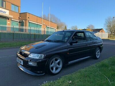 Ford Escort Rs Cosworth Lux 1995 Px