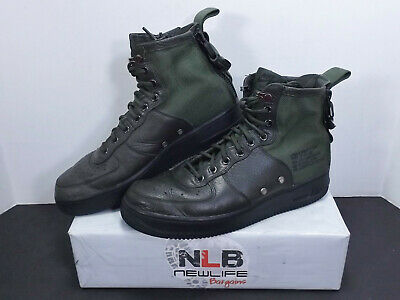 Nike SF Air Force 1 Mid Goddess Of Victory Men's Size 8.5