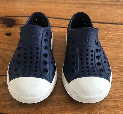 Native Shoes Blue C7