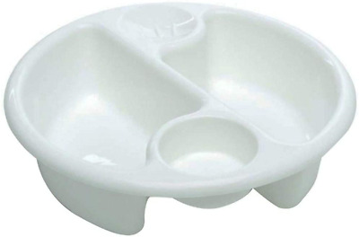 The Neat Nursery Co. Circular Top 'N' Tail Bowl