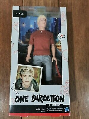 One direction Niall Doll