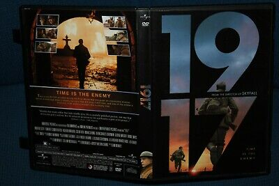 1917 (DVD) Now Available