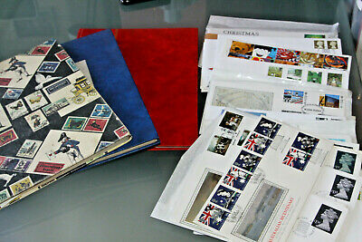 GB BOX OF 4 COLLECTiONS SOLD AS ONE LARGE LOT