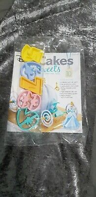 Disney cakes and sweets magazines issue 10