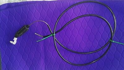Renault 5 gt turbo Accelerator Cable