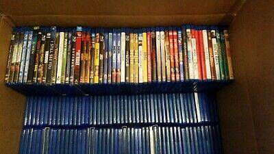Blu-ray Movies, Buy 3 Get 1 FREE, Disney, Marvel, Kids, Newer, etc.
