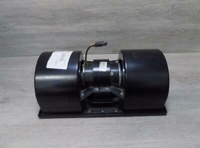 BH1400-27 M19/23 12v 3 Speed Double Blower Motor Assy