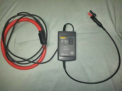 Fluke i2000 Flex AC Current Probe, Excellent condition! FULLY Tested