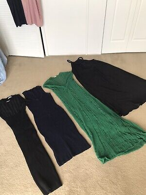 Maternity Dress Bundle! 5! - COS, Helmet Lang, Zara, Saba, Tahari.