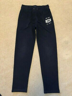 GAP - Navy Blue - Tracksuit Bottoms - Age 14-16 Years