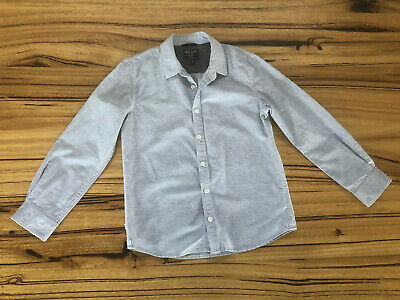 Indie Kids Industrie Boys Long Sleeve Shirt Size 7
