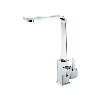 Watermark 330mm High Sink Mixer Taps and Rinse Jets