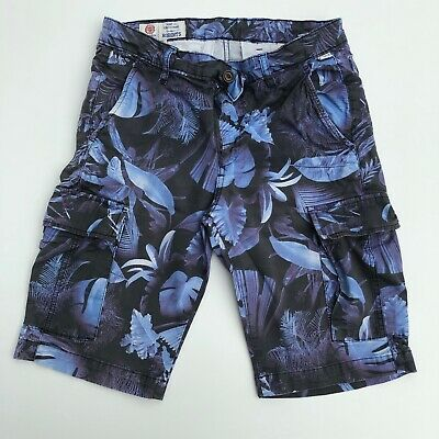 Short Franklin and Marshall Skinny Fit Strech Fabric Gr 30