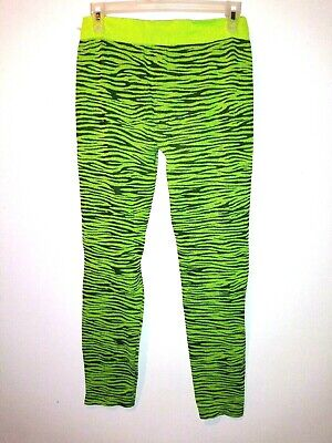 Sizes 6-16 Nono Girls Zebra Print Sweatpants