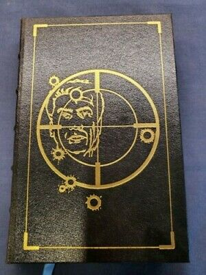 The Dead Zone, by Stephen King, Easton Press Collectors Edition – VERY FINE COND