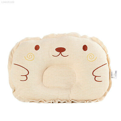03B2 Baby Pillow Cushion Stripes For Infants Soothing Baby Care Lovely Practical