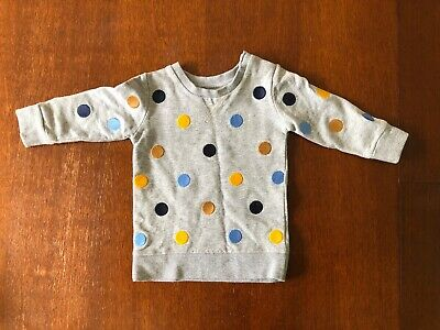 Seed Heritage Baby Jumper Size 00