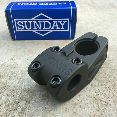 SHADOW ODIN STEM TOP LOAD 48MM 1 1//8 BMX BIKE STEMS FIT CULT PRIMO SUBROSA