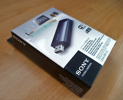 Sony USB Wireless LAN Adapter / Dongle for Bravia UWA-BR100.