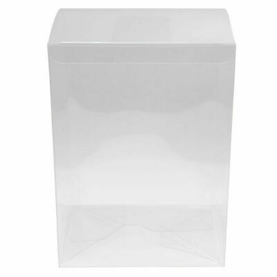 """Collectibles Funko Pop Protector Case for 4"""" inch Vinyl Figures"""