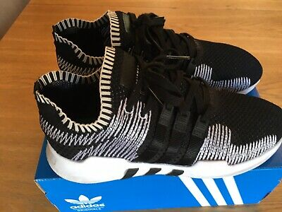 Adidas Eqt Support Adv Pk Trainers - Uk Size 9 - With Box