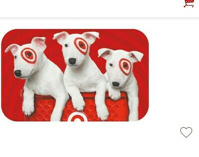 Target on the website  Gift Card $10 Value! Free Shipping!
