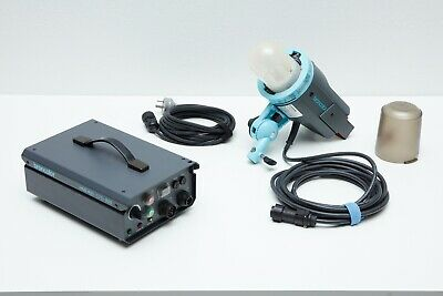Broncolor HMI 400.575.800 Electronic ballast unit