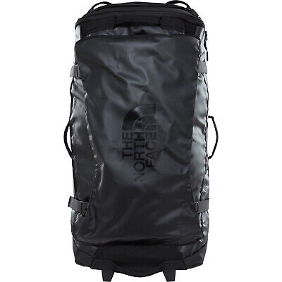 The North Face Rolling Thunder 36in Unisex Luggage - Tnf Black One Size